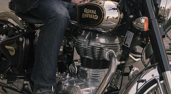 motocicleta-classic-chrome