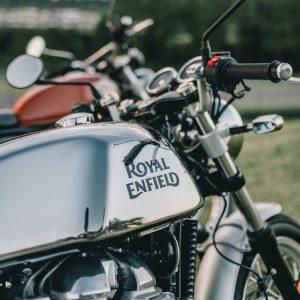 Dos leyendas del motociclismo, renacen